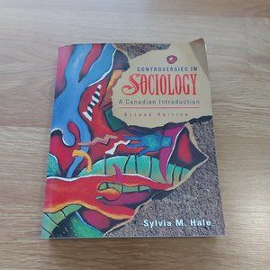 Controversies in Sociology: A Canadian Introduction (2nd Edition)